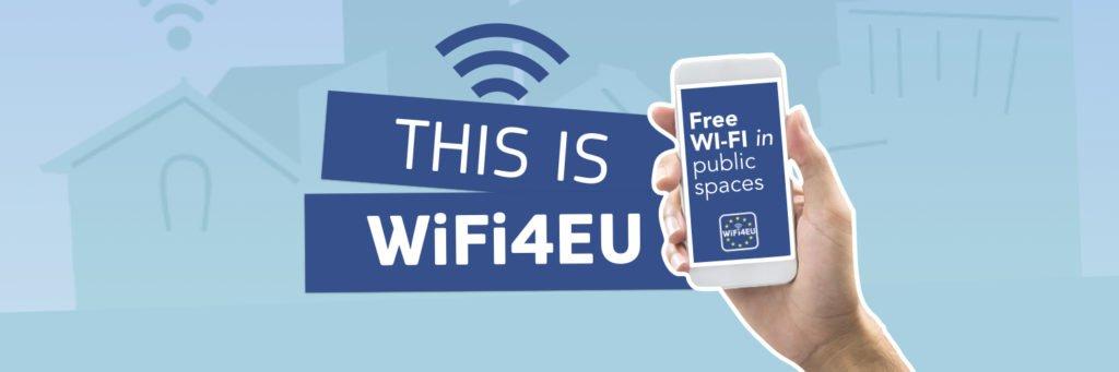 WiFi4EU a Borrello - CH