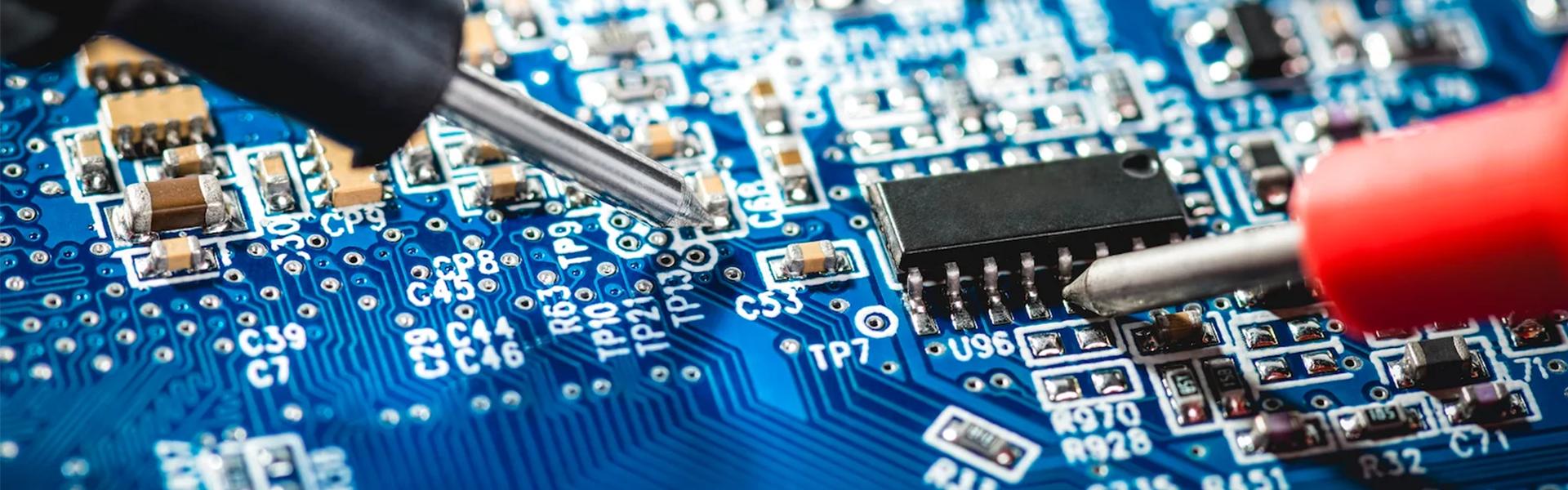 riparazione elettronica computer monopattini elettrici software