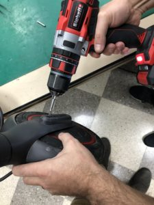 Servizio nazionale di riparazione monopattini elettrici