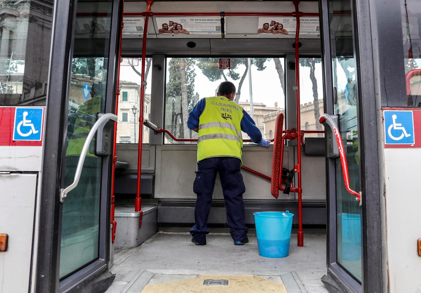 monopattini elettrici trasporto pubblico