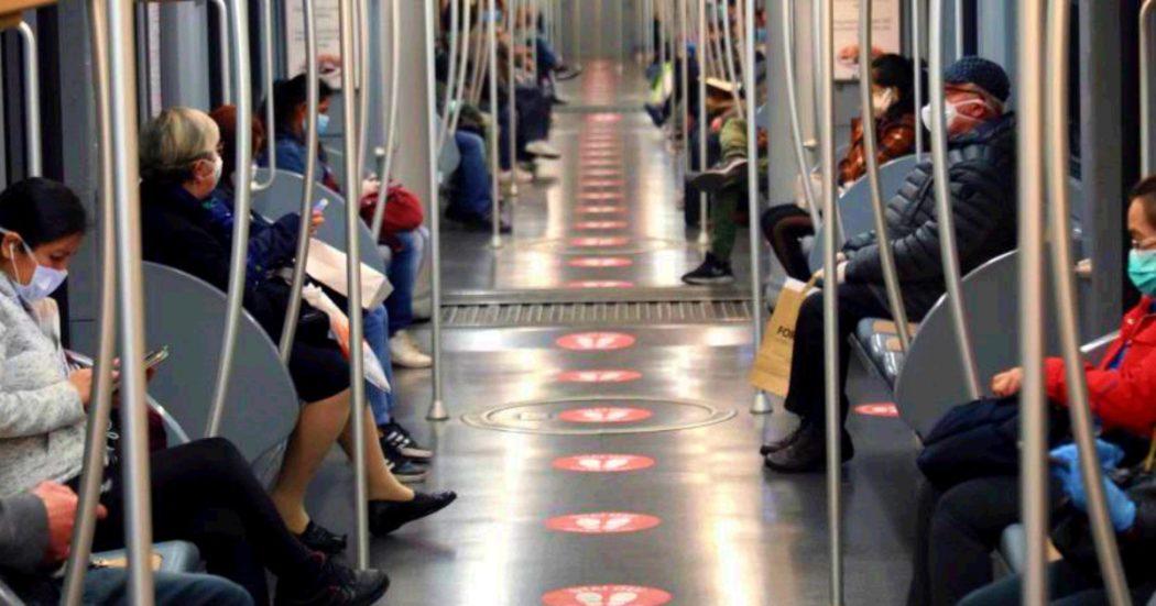 trasporto pubblico happytec