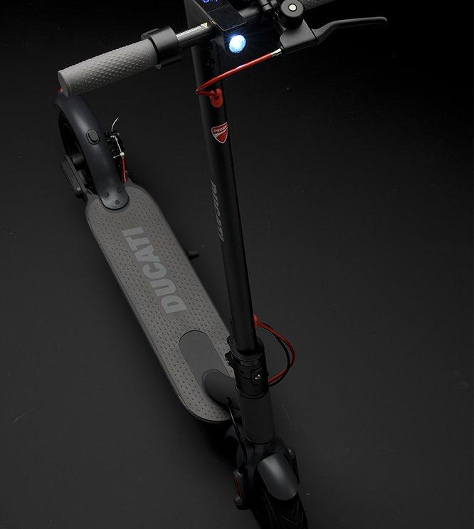 Ducati PRO 1 Plus