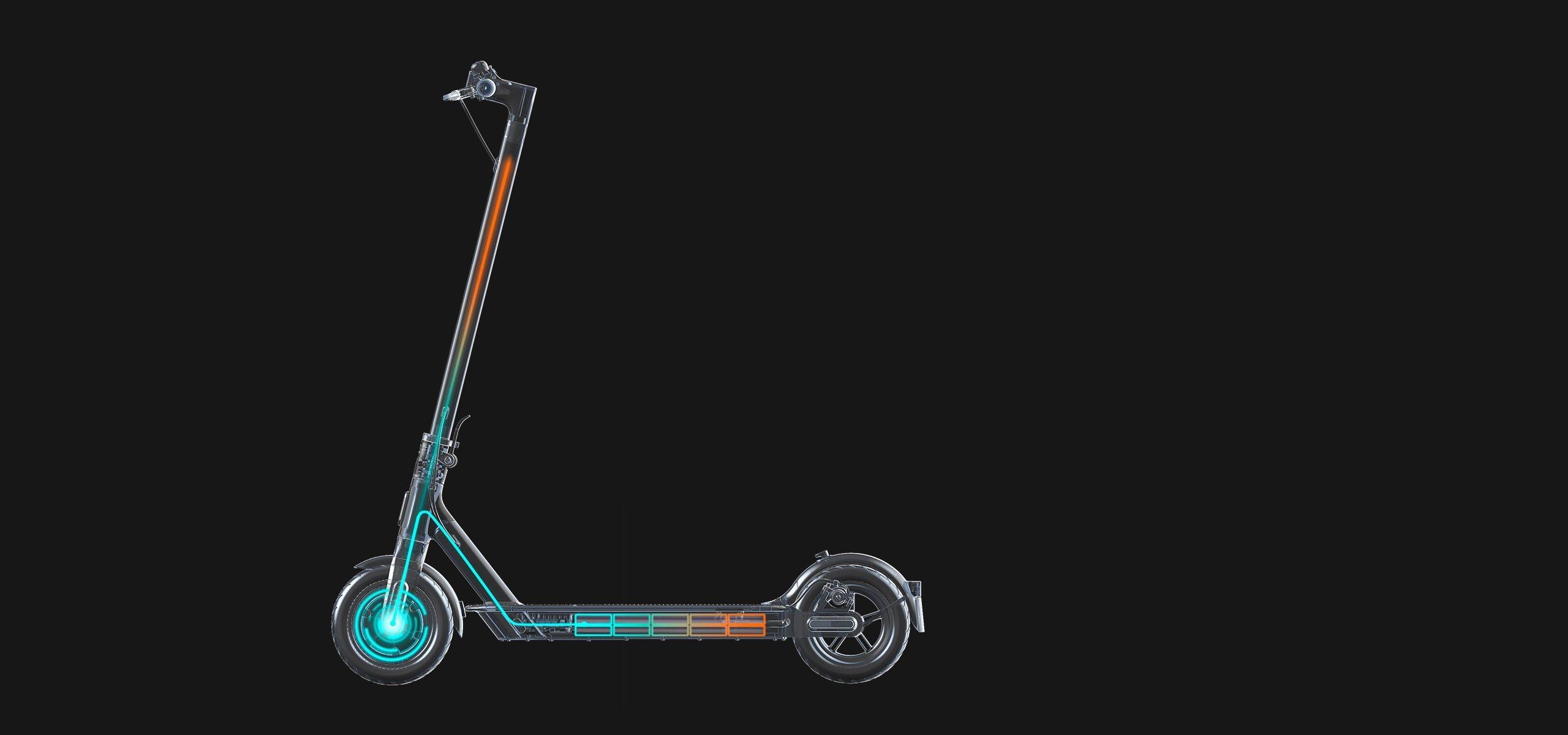 Xiaomi Mi Scooter Pro2