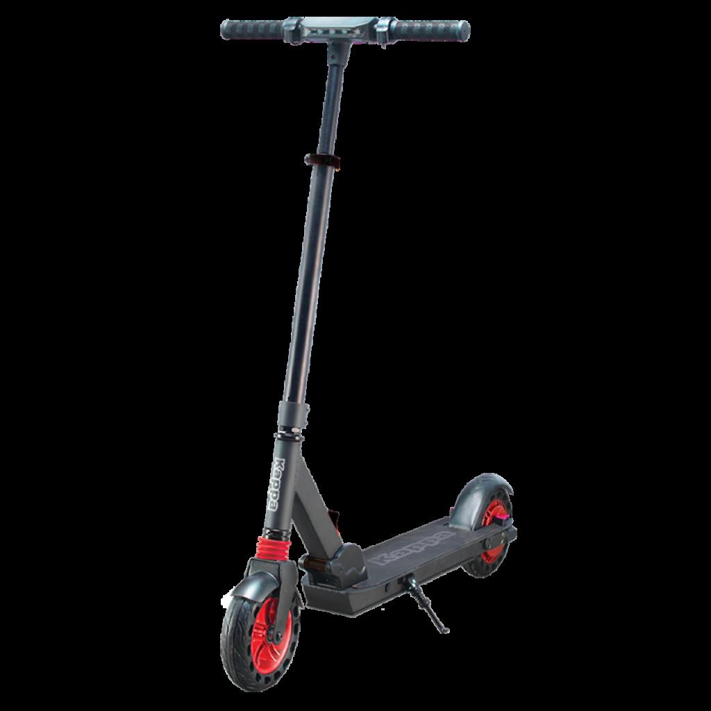 Kappa Urban Mobility