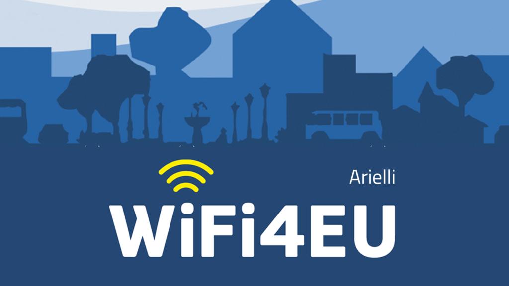 WiFi4EU a Montebello sul Sangro